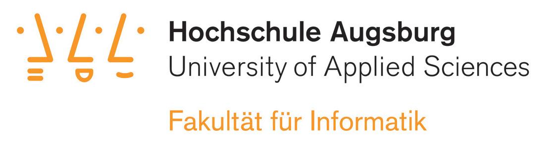 Hochschule Augsburg - Fakultät für Informatik